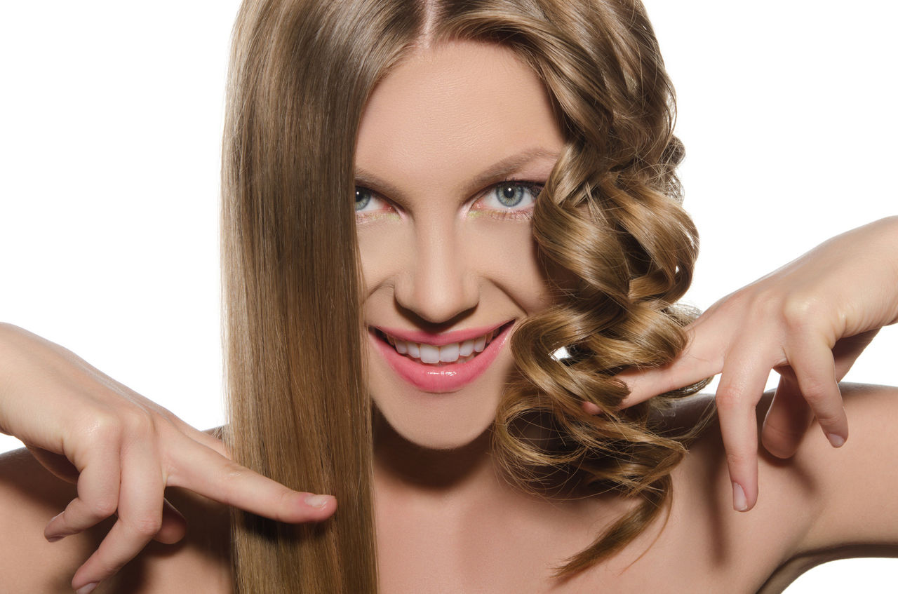 Кератиновое выпрямление волос польза и вред для женщин 21